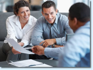 Experienced Consulting